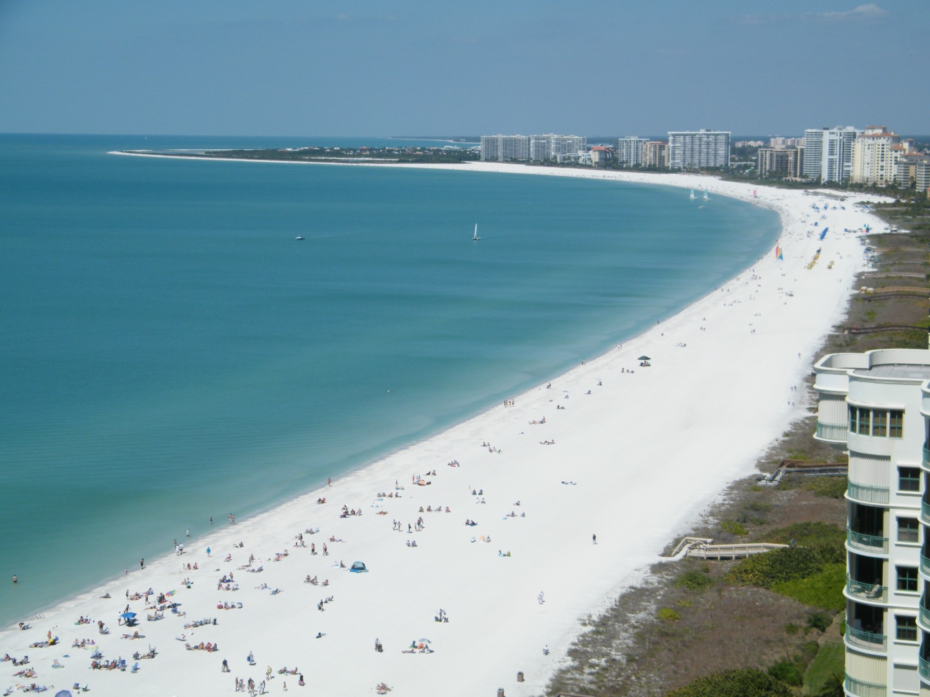 Car Hire Marco Island Florida