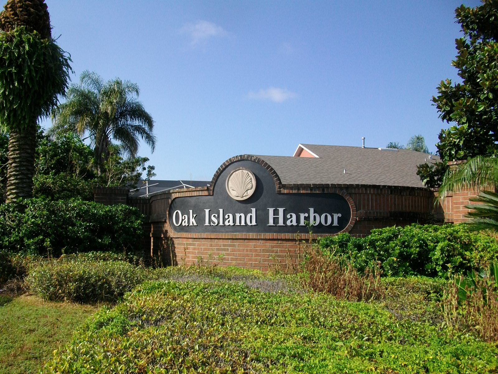 Oak-Island-Harbour