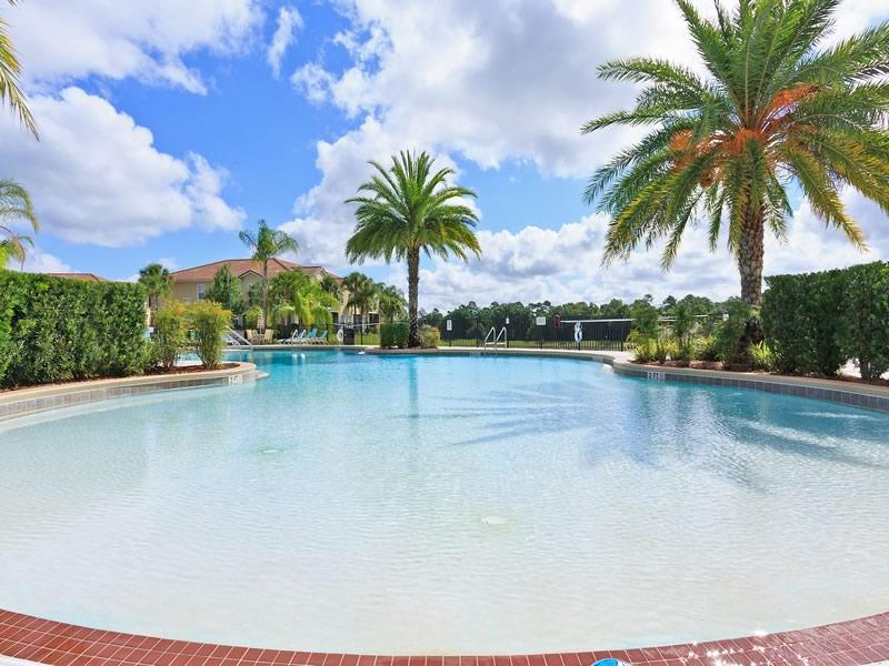 Oakwater Resort Childrens Play Area