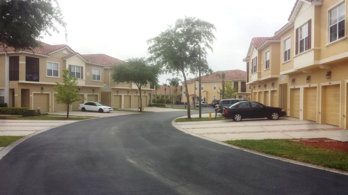 Oakwater Resort Condominiums