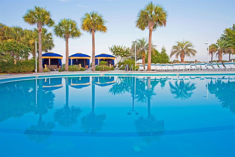 Orange Lake Resort West Village Pool