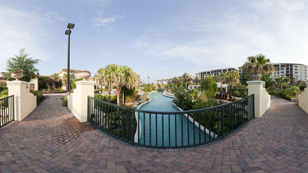 Orange Lake Resort Orlando