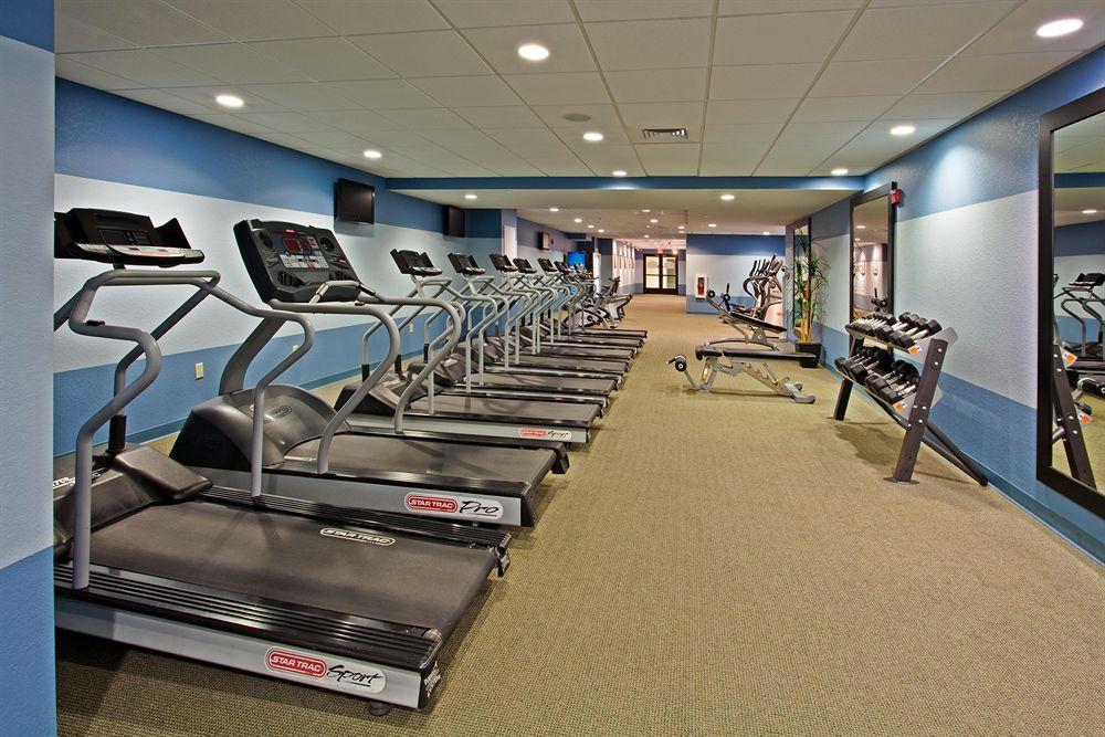 Orange Lake Resort Gym