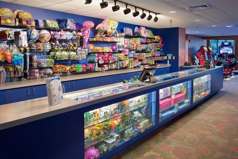 Orange Lake Resort Gift Shop