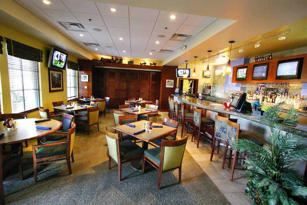 Orange Lake Resort Orlando Dining