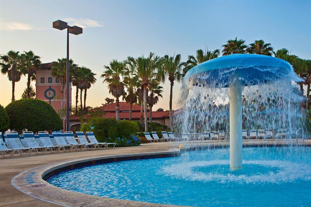 Orange Lake Resort Childrens Pool