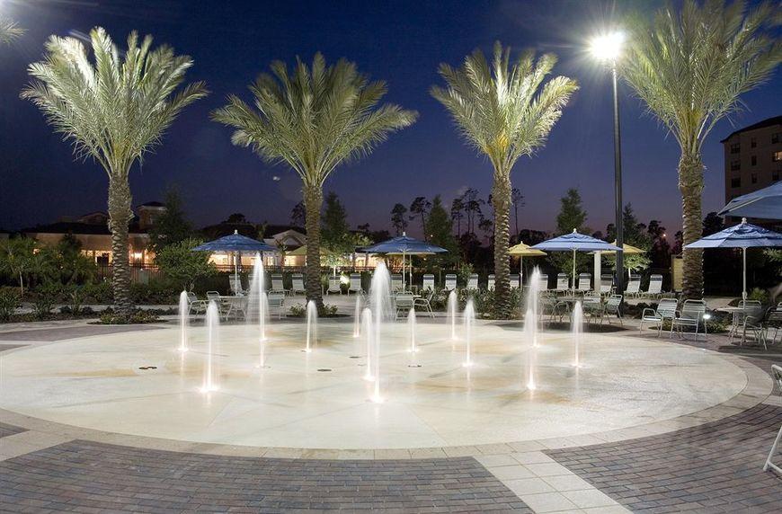 Orange Lake Resort Childrens Fountains