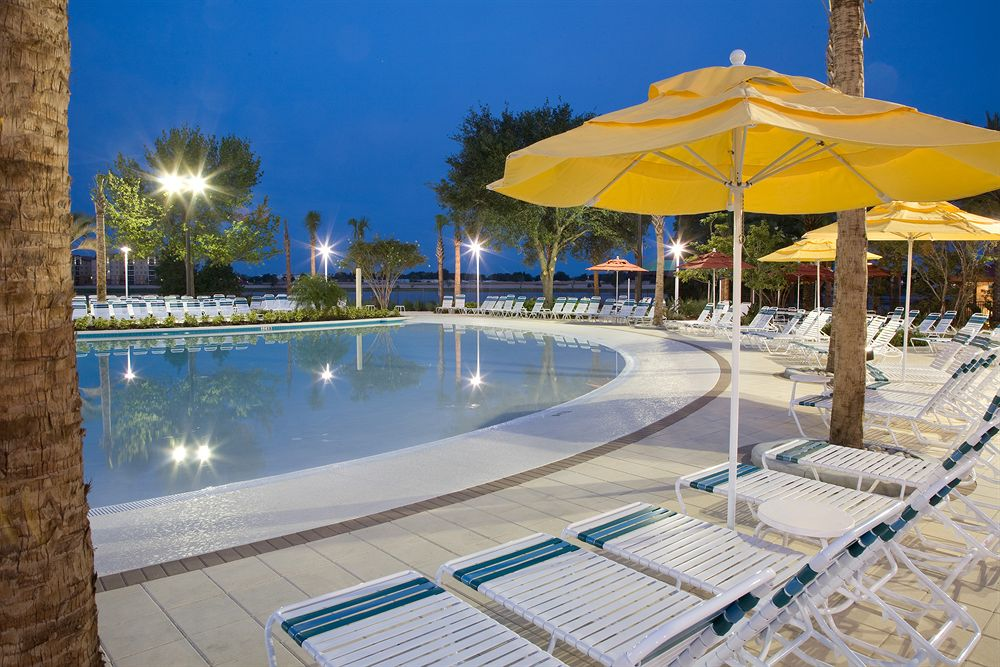 Orange Lake Resort Pool