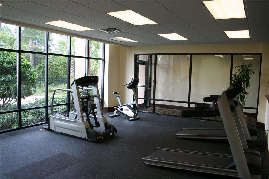 Palisades Resort Fitness