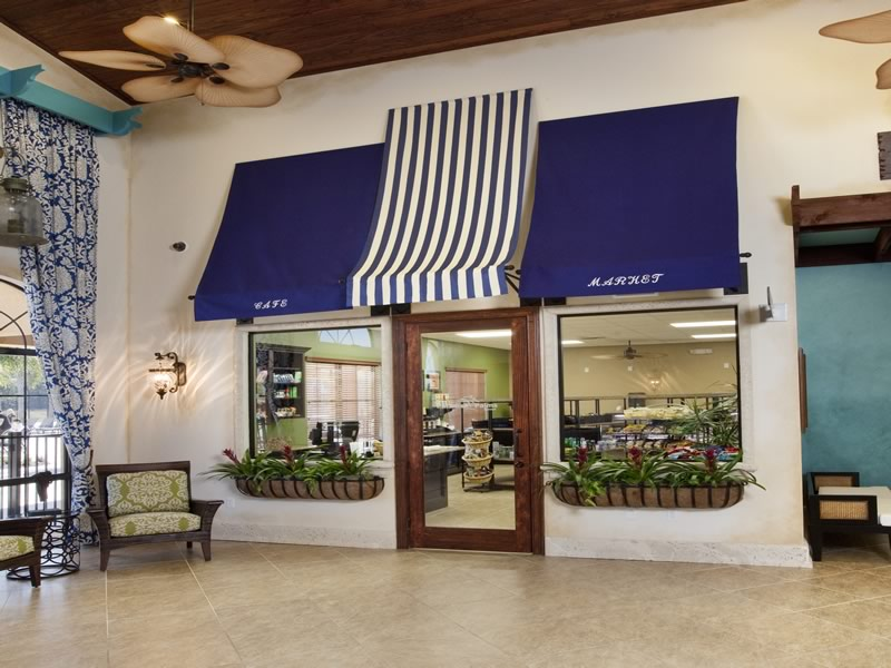 Paradise Palms Resort Sundry Shop / Deli