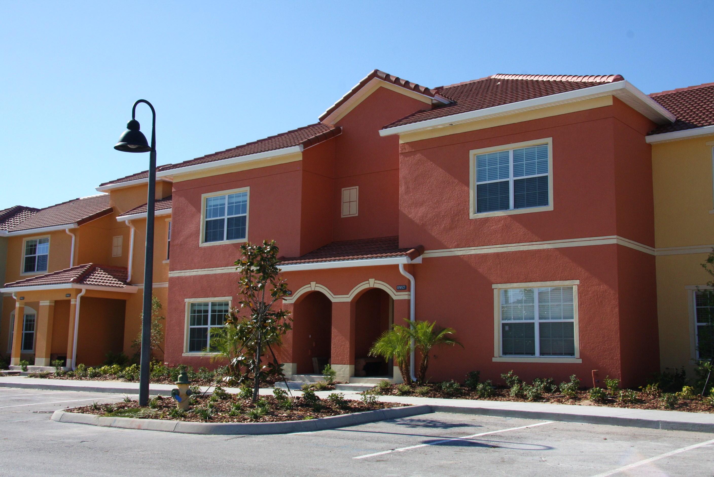 Paradise Palms Resort Townhouse