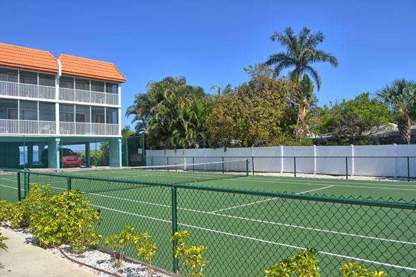 Pelican Cove Tennis