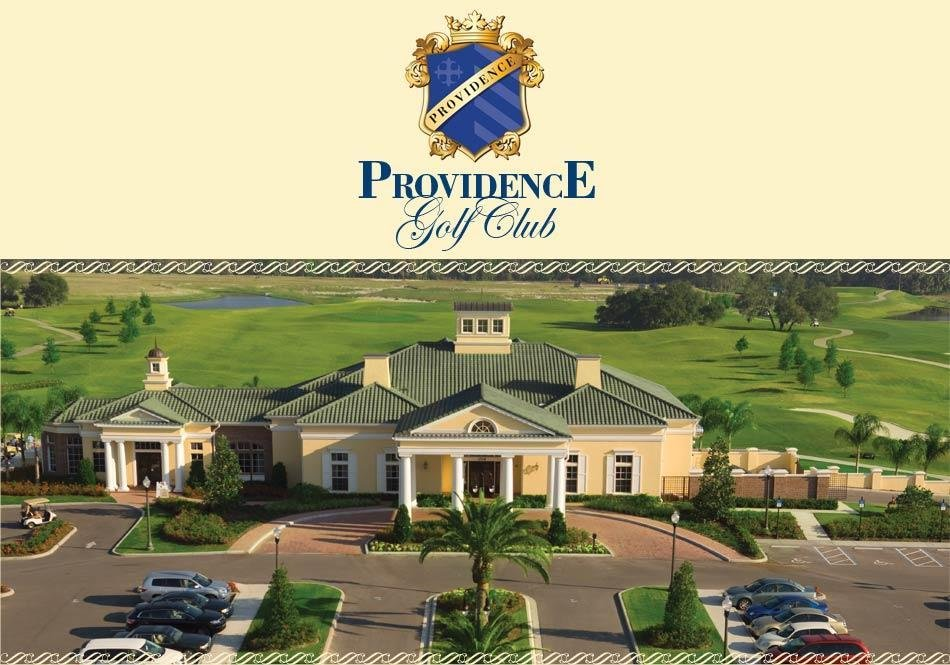 Providence Clubhouse