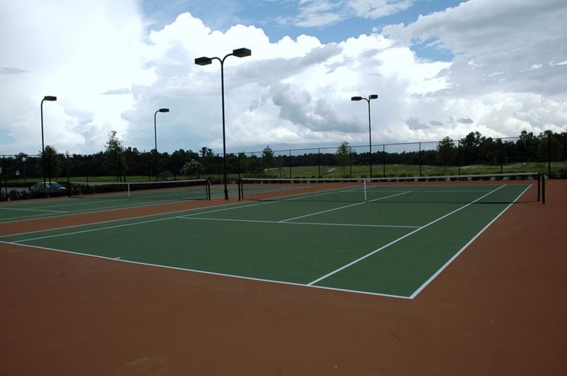 Providence Tennis
