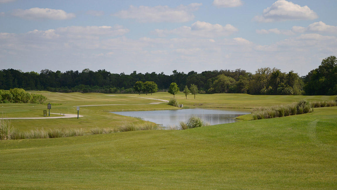 Providence Golf