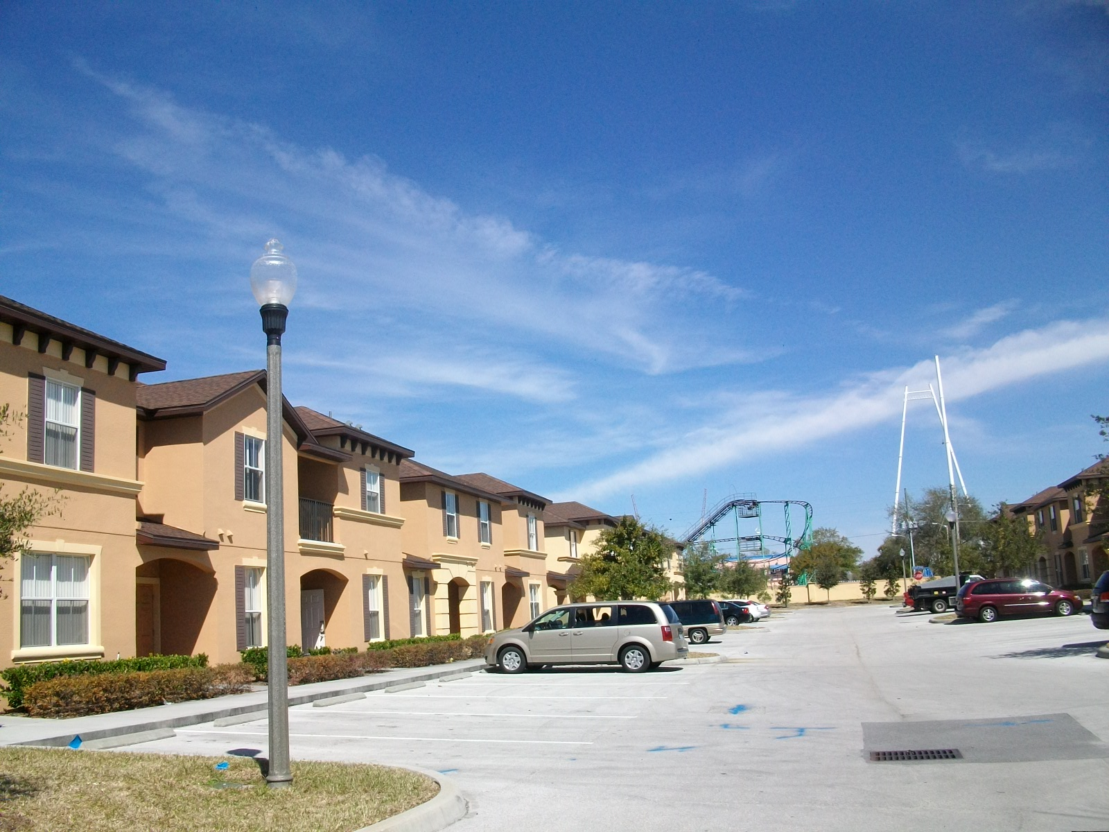 Regal Oaks Kissimmee Townhouses