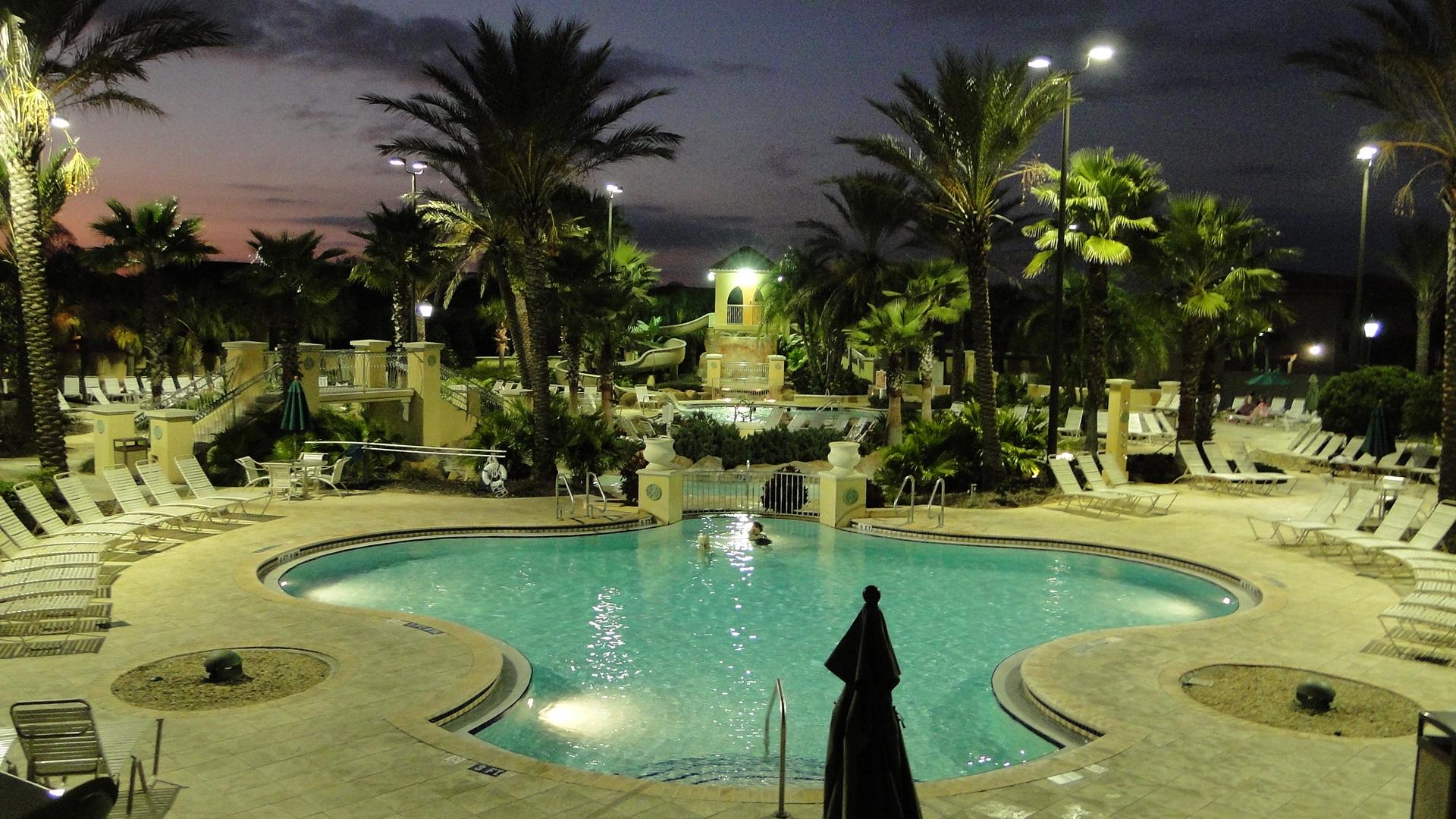 Regal Palms Davenport Orlando Florida Usa