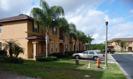 Regal Palms Townhouses