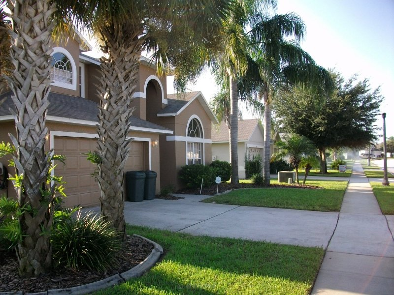 Rolling Hills Kissimmee Homes