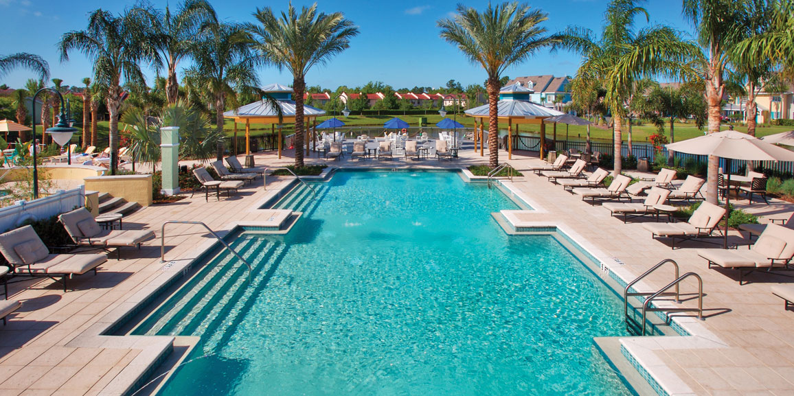 Runaway Beach Club Kissimmee Orlando Florida Usa