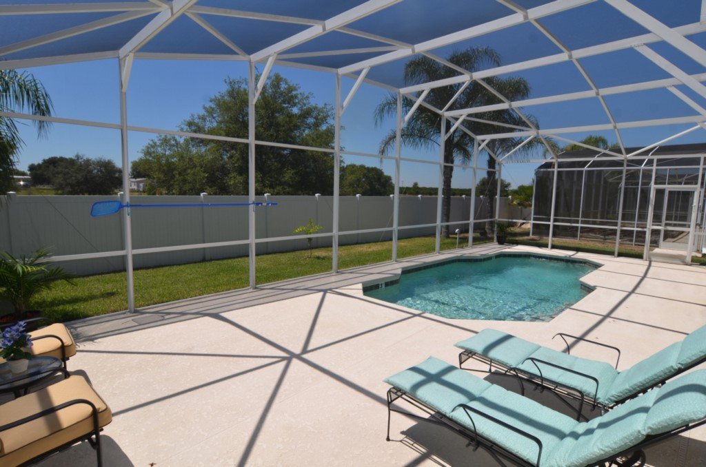 Sand Hill Point Rental Home with Pool