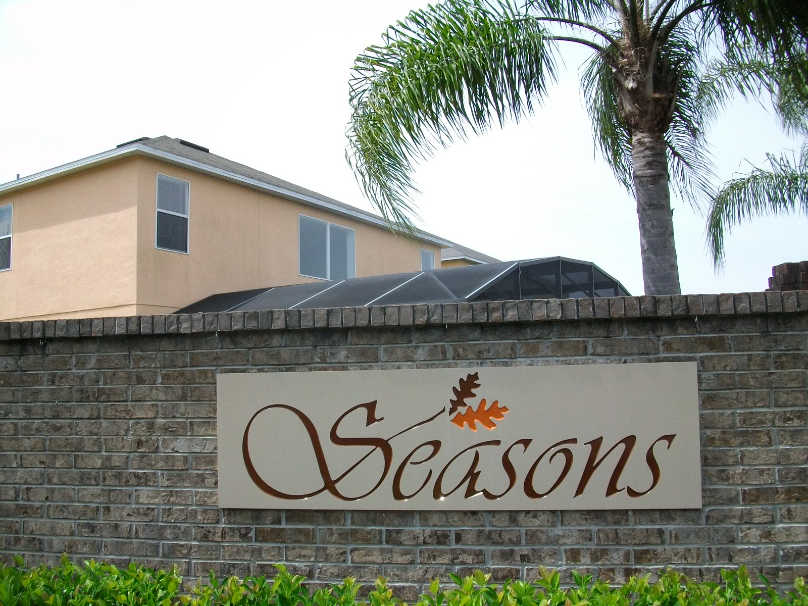 Seasons Kissimmee