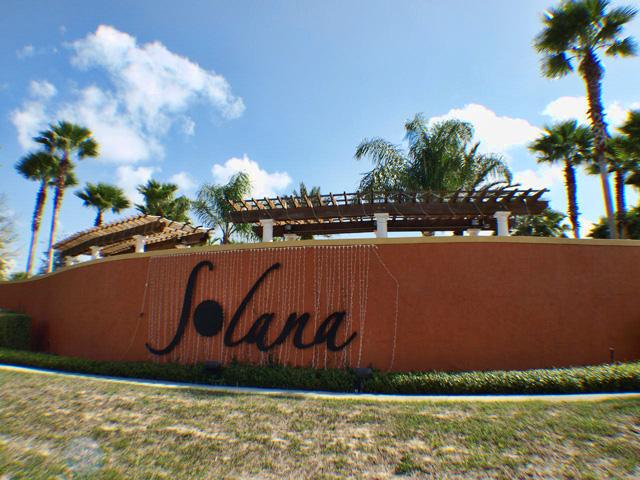 Solana Resort Davenport Orlando