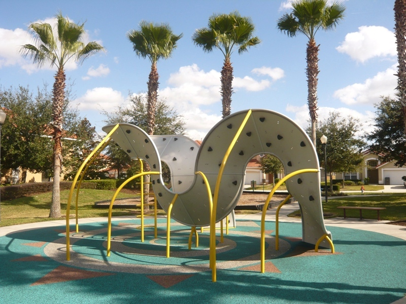 Solana Resort Play Area