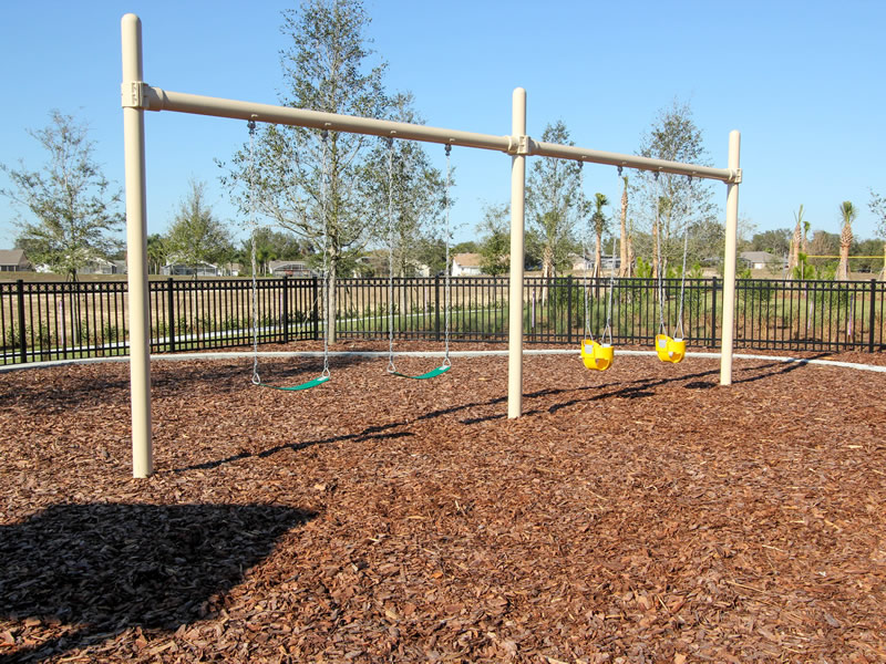 Solterra Resort Play Area