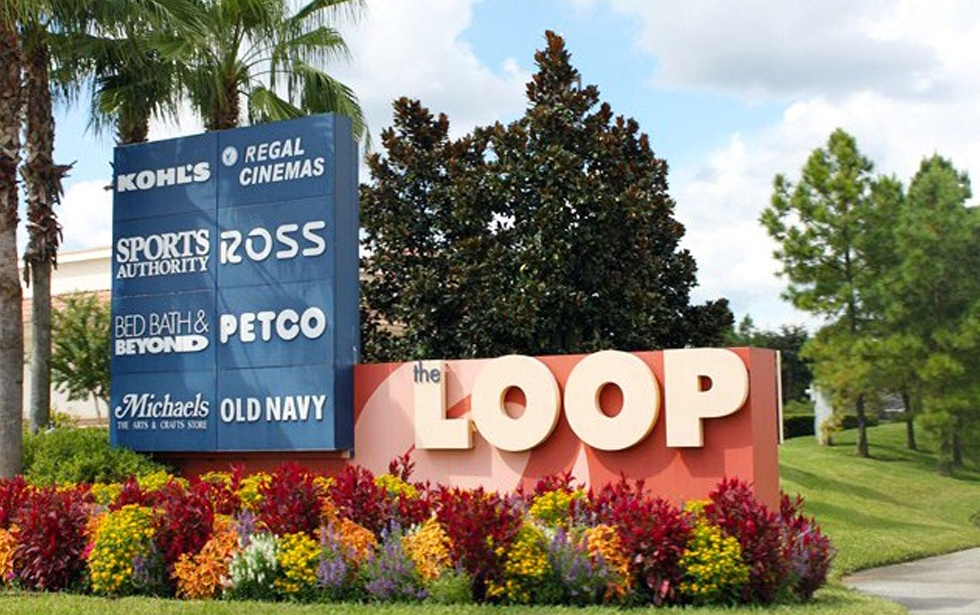 The Loop Shopping Mall