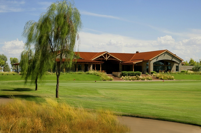 Southern Dunes Golf and Country Club