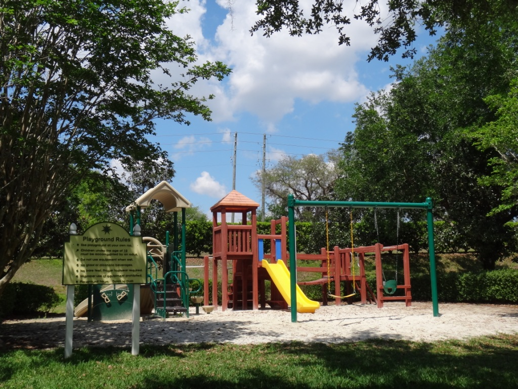Sunset Lakes Community Play Area