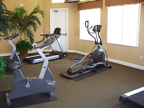 Terra Verde Resort Fitness