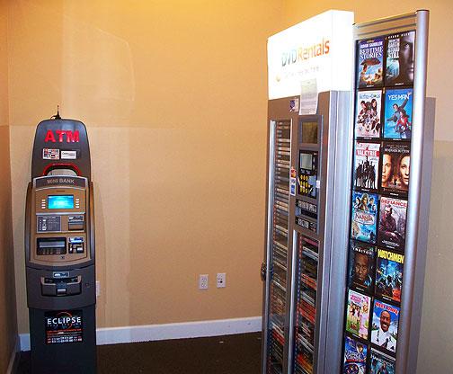 Terra Verde Resort ATM and Videos