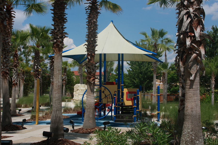 Terra Verde Resort Play Area