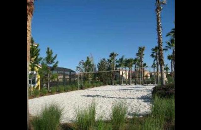 Terra Verde Resort Sand Volleyball