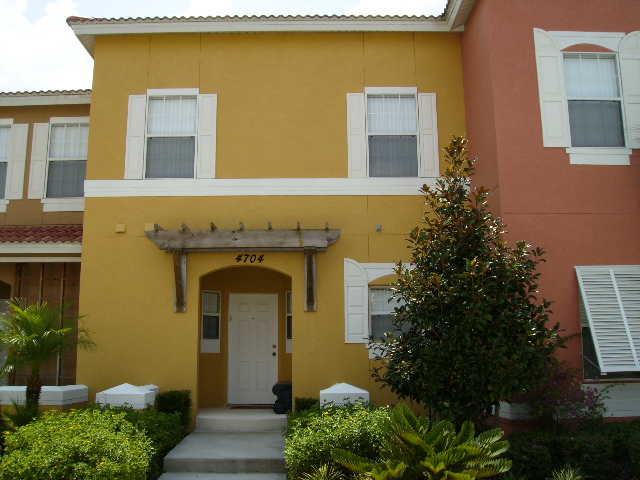 Terra Verde Resort 3 Bed Townhouse