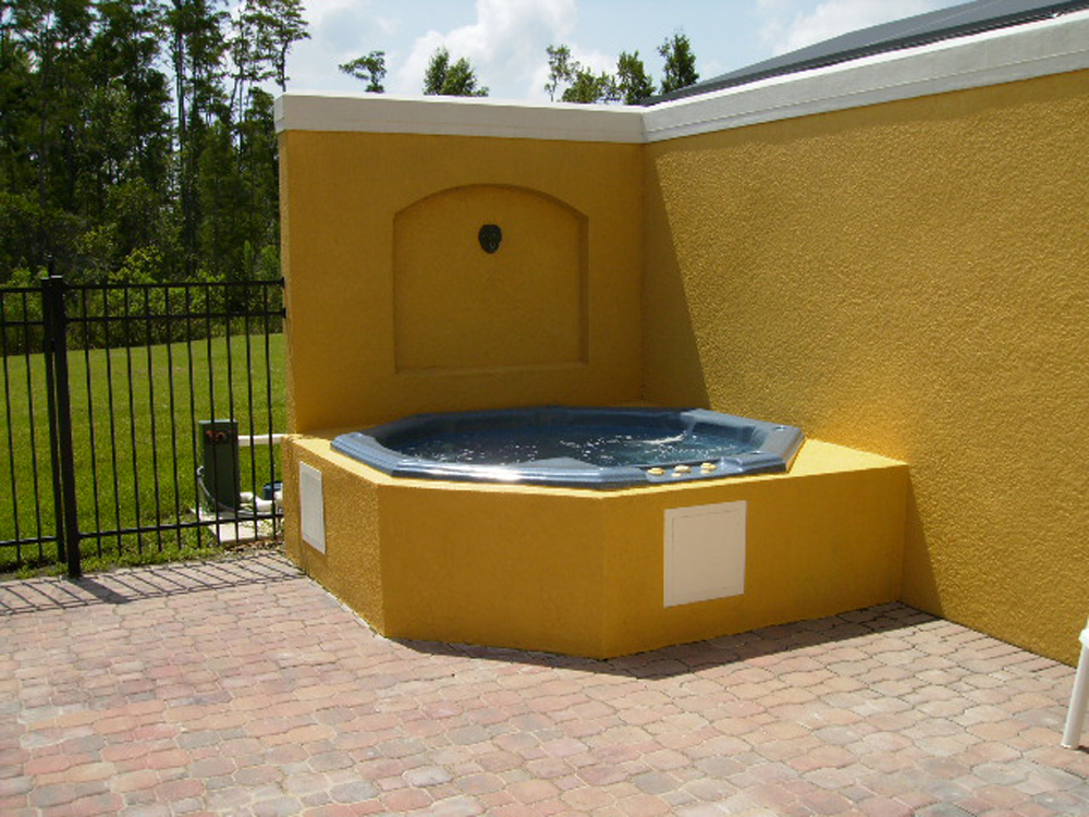 Terra Verde Resort 3 Bed Townhouse Hot Tub