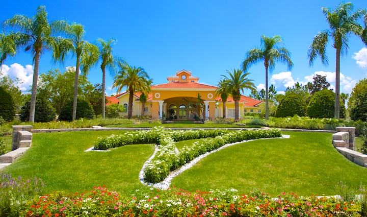 Terra Verde Resort Kissimmee
