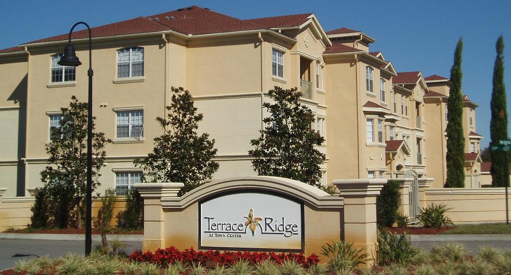 Terrace Ridge Condos