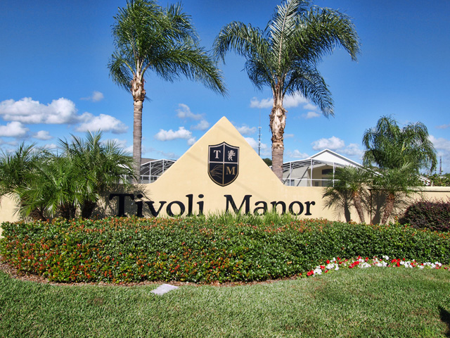 Tivoli-Manor