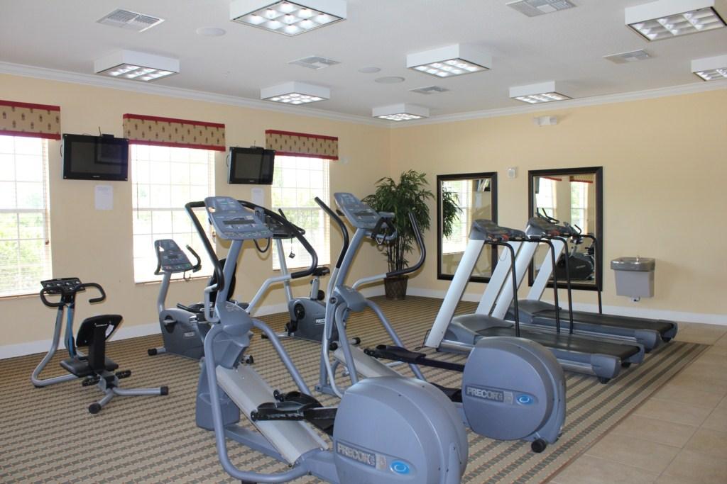 Trafalgar Village Center Fitness