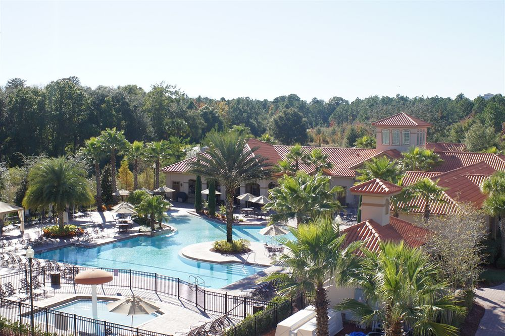 Tuscana Resort in Championsgate Overview