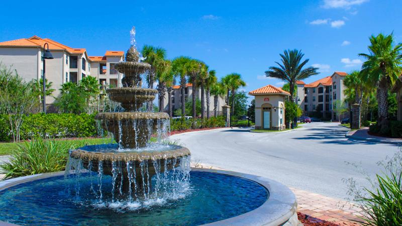 Tuscana Resort Championsgate Orlando