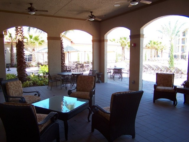 Tuscana Resort Lounge