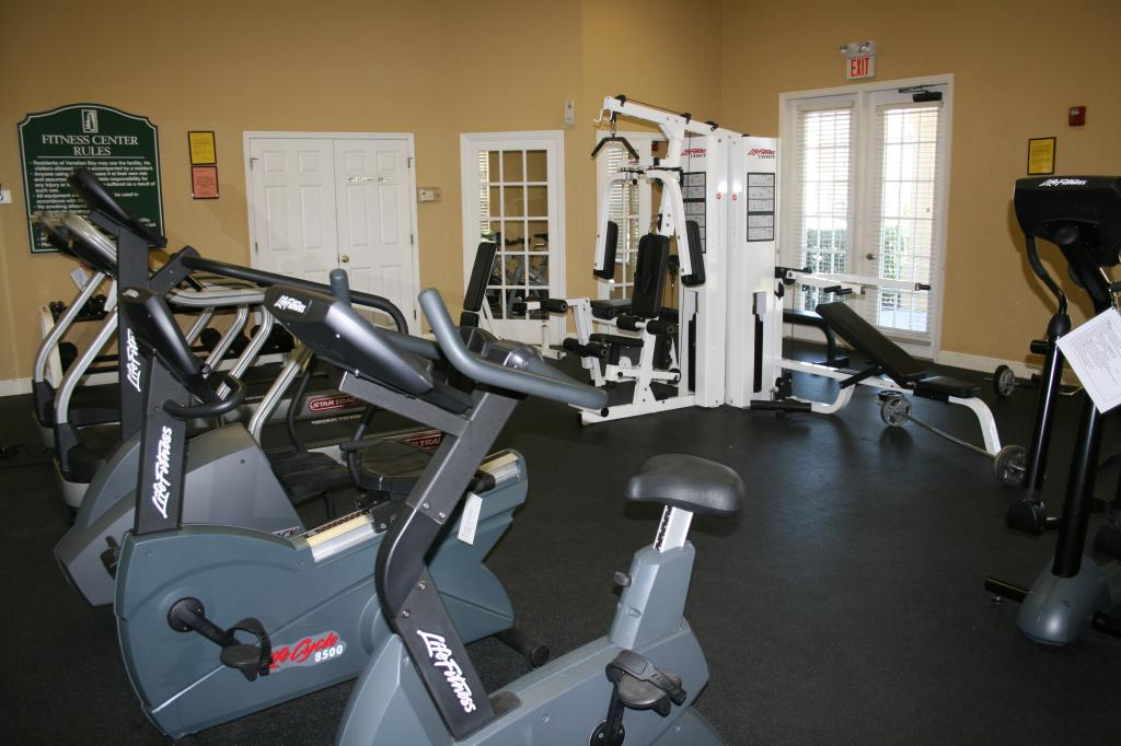 Venetian Bay Villages Fitness