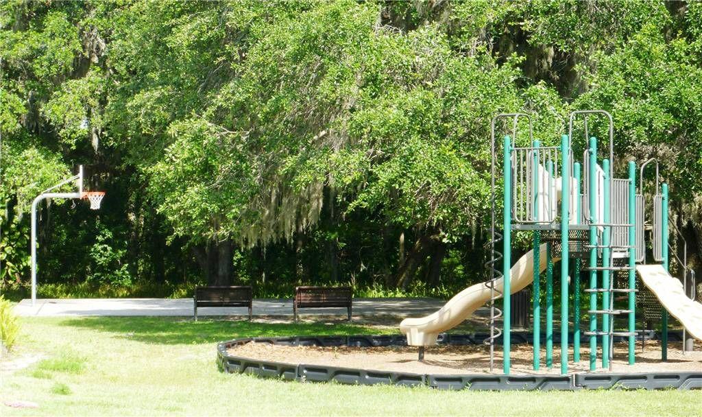 Villa Sol Childrens Play Area