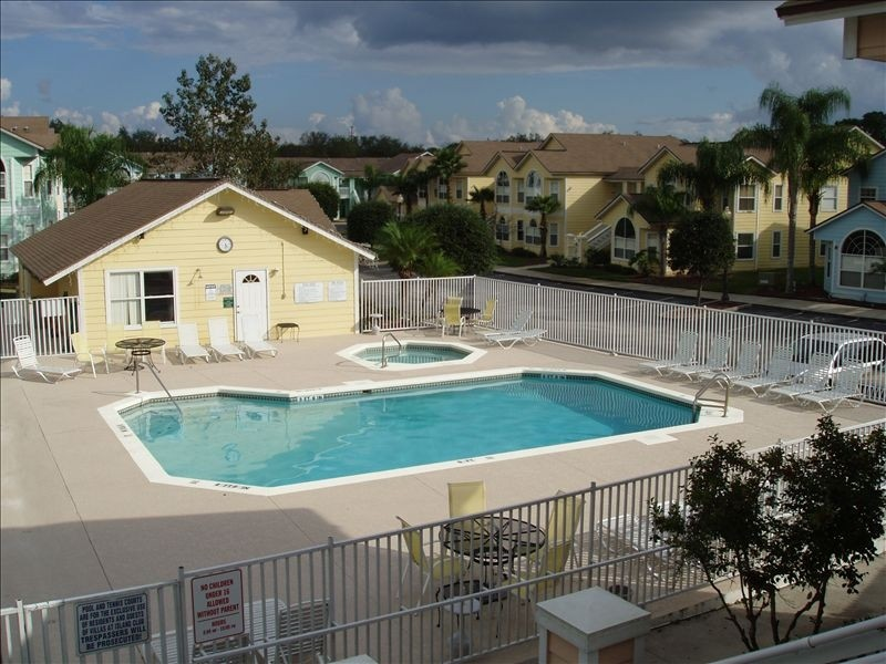 Villas at Island Club Kissimmee