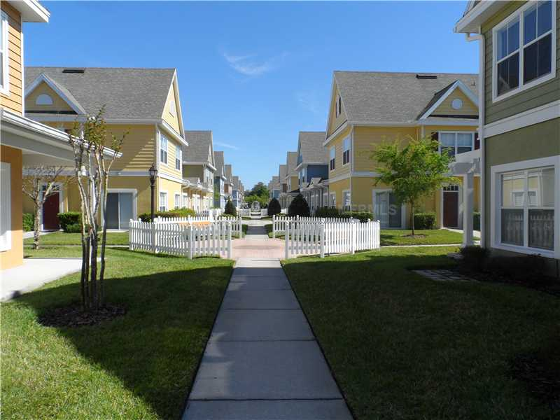 Villas at Seven Dwarfs Resort Kissimmee