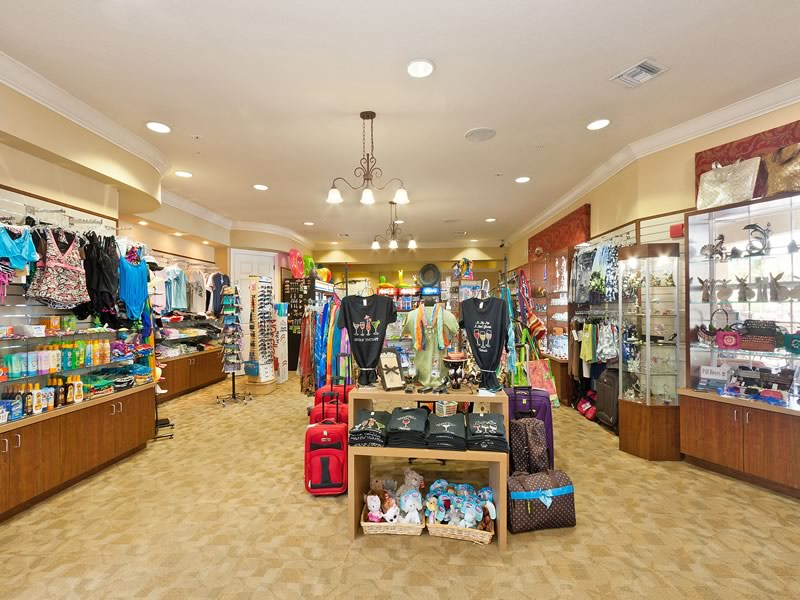 Vista Cay Resort Gift and Sundry Shop